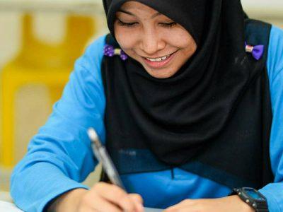 Pelajar Yang Berjaya Menamatkan Program Ini Berpeluang Untuk Menceburi Bidang Pekerjaan Sebagai Perekabentuk